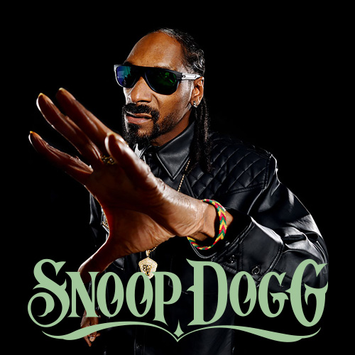 Snoop Dogg at The Joint at Hard Rock Hotel