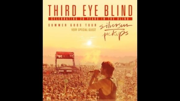 Third Eye Blind & Silversun Pickups at The Joint at Hard Rock Hotel