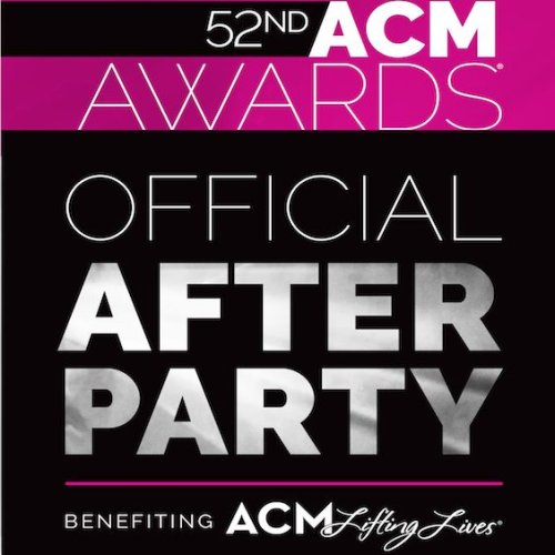 ACM Awards Official After Party at The Joint at Hard Rock Hotel