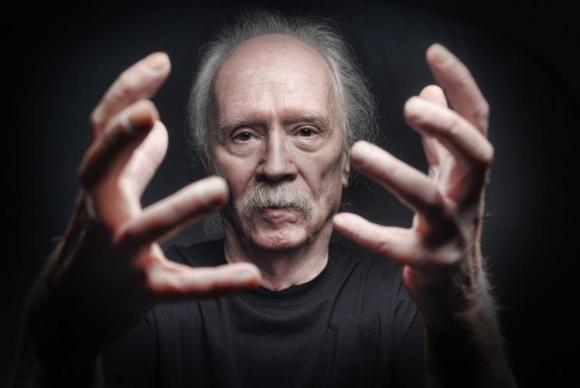 John Carpenter at The Joint at Hard Rock Hotel