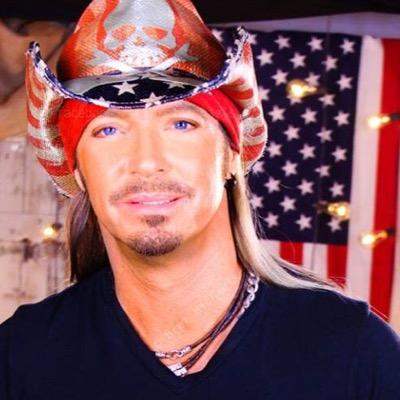 Bret Michaels at The Joint at Hard Rock Hotel