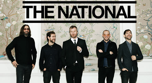 The National at The Joint at Hard Rock Hotel