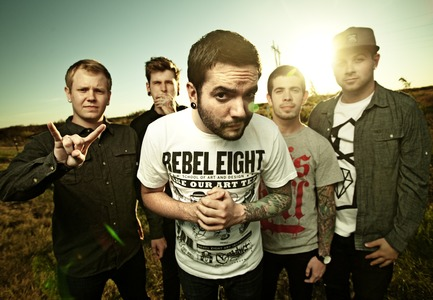 A Day to Remember at The Joint at Hard Rock Hotel