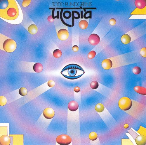 Todd Rundgren's Utopia at The Joint at Hard Rock Hotel