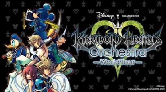 Kingdom Hearts Orchestra at The Joint at Hard Rock Hotel