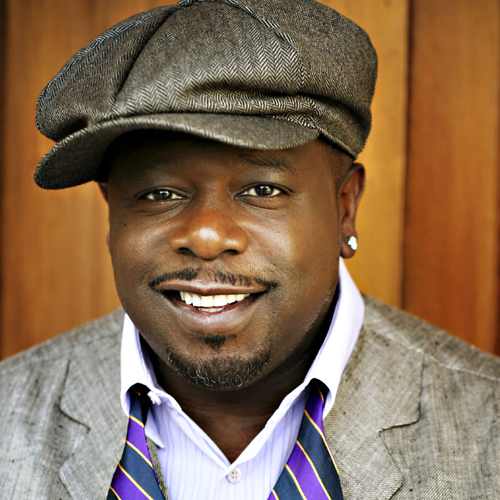 Cedric The Entertainer at The Joint at Hard Rock Hotel