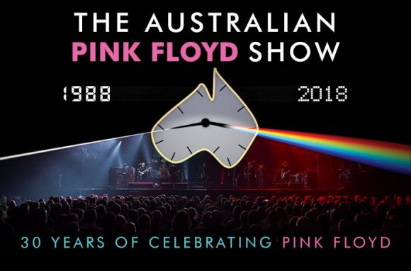 Australian Pink Floyd Show at The Joint at Hard Rock Hotel