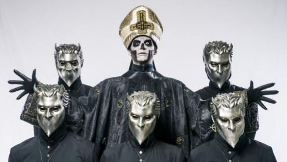 Ghost - The Band at The Joint at Hard Rock Hotel