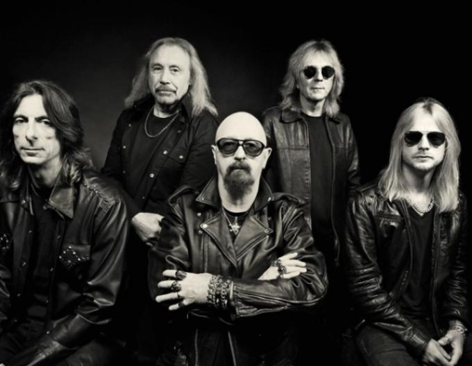 Judas Priest & Uriah Heep at The Joint at Hard Rock Hotel