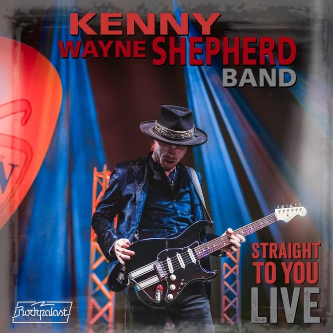 Kenny Wayne Shepherd at The Joint at Hard Rock Hotel