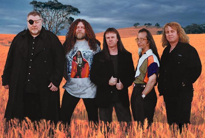 Kansas - The Band at The Joint at Hard Rock Hotel